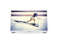 Philips 4000 series TV LED ultra sottile Full HD 24PFT4032/12