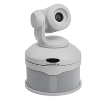 Vaddio ConferenceSHOT AV Full HD Bianco 2.14MP Collegamento ethernet LAN sistema di conferenza