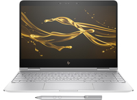 "HP Spectre x360 13-ac000nd 2.50GHz i5-7200U 13.3"" 1920 x 1080Pixel Touch screen Argento Computer portatile"