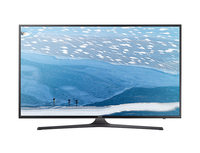 "Samsung UN55KU6000FXZX 55"" 4K Ultra HD Smart TV Wi-Fi Nero LED TV"
