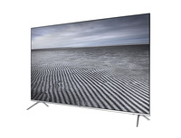 "Samsung UN65KS7000FXZX 65"" 4K Ultra HD Smart TV Wi-Fi Nero, Argento LED TV"
