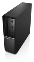 Lenovo IdeaCentre 90FN00EHIX 3.7GHz i3-6100 SFF Nero PC PC