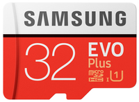 MEMORY CARD MICRO SD/TRANSFLASH 32GB SAMSUNG CLASSE 10 MB-MC32GA/EU