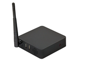 Hannspree Android Box 5.1 1.8GHz RK3288 Nero Mini PC