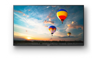 "Sony FWD-49X800E 49"" 4K Ultra HD Smart TV Wi-Fi Nero LED TV"