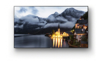 "Sony FWD-65X900E 65"" 4K Ultra HD Smart TV Wi-Fi Nero LED TV"