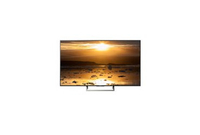 "Sony FWD75X850E 75"" 4K Ultra HD LCD Nero monitor piatto per PC"