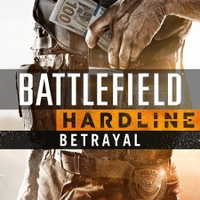 Sony Battlefield Hardline Betrayal Base+supplemento+DLC PlayStation 4 Inglese videogioco