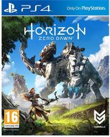 Sony Horizon: Zero Dawn, PS4 Basic PlayStation 4 videogioco