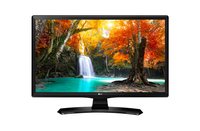 "MONITOR LED TV 28"" LG 28MT49VF-PZ EUROPA BLACK"