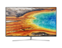 "Samsung UE55MU8000T 55"" 4K Ultra HD Smart TV Wi-Fi Argento LED TV"