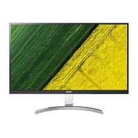"Acer RC271U 27"" Wide Quad HD IPS Nero, Argento monitor piatto per PC"