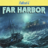 Sony Fallout 4: Far Harbor PS4