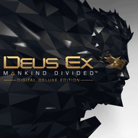 Sony Deus Ex: Mankind Divided, PS4 Season Pass PlayStation 4 Inglese videogioco