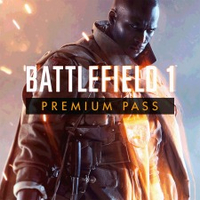 Sony Battlefield 1 Premium Pass, PS4 PlayStation 4