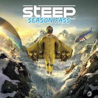 Sony STEEP Season Pass PS4 PlayStation 4