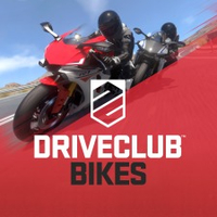 Sony DRIVECLUB - BIKES Expansion, PS4 PlayStation 4