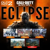 Sony Call of Duty: Black Ops III - Eclipse DLC, PS4 PlayStation 4