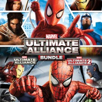 Sony Marvel: Ultimate Alliance Bundle, PS4 Basic PlayStation 4 videogioco