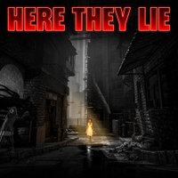 Sony Here They Lie, PS4 Basic PlayStation 4 videogioco