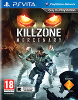 Sony Killzone Mercenary, PS Vita Basic PlayStation Vita Francese videogioco