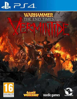 Sony Warhammer: The End Times - Vermintide, PS4 Basic PlayStation 4 Inglese, Francese videogioco