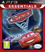 Sony Cars 2 Essentials, PS3 Essentials PlayStation 3 Inglese videogioco