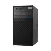 ASUS Pro Series D510MT 3.2GHz i5-4460 Mini Tower Nero PC