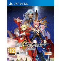 Sony Fate Extella : The Umbral Star Basic PlayStation Vita Inglese videogioco