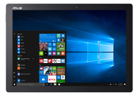 "ASUS Transformer Pro T304UA-BC002R 2.70GHz i7-7500U 12.6"" 2880 x 1920Pixel Touch screen Carbonella, Argento Ibrido (2 in 1) notebook/portatile"