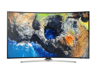 "Samsung UE65MU6279 65"" 4K Ultra HD Smart TV Wi-Fi Nero LED TV"