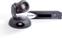 Vaddio RoboSHOT 30 OneLINK HDBT Full HD Nero 2.38MP sistema di conferenza