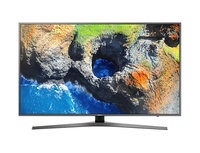 "Samsung UE65MU6459UXZG 65"" 4K Ultra HD Smart TV Wi-Fi Titanio LED TV"