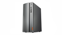 Lenovo IdeaCentre 510 3.5GHz G4560 Argento PC