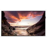 "Samsung LH43PHFPBGC/GO Digital signage flat panel 43"" LED Full HD Wi-Fi Nero signage display"