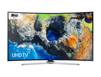 "Samsung UE65MU6200 65"" 4K Ultra HD Smart TV Wi-Fi Nero LED TV"
