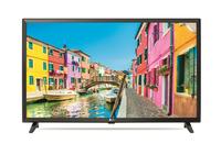 """TV LED 32"""" LG 32LJ610V FULL HD SMART TV EUROPA BLACK"""