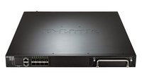 D-Link DXS-3600-16S/EEI Gestito Gigabit Ethernet (10/100/1000) 1U Nero switch di rete