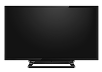 "Toshiba 32L2550VM 32"" HD Nero LED TV"