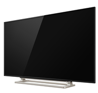 "Toshiba 40L5550VM 40"" Full HD Compatibilità 3D Nero LED TV"