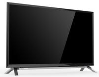 "Toshiba 43L5650VM 43"" Full HD Smart TV Nero LED TV"
