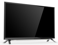 "Toshiba 49L5650VM 49"" Full HD Smart TV Nero LED TV"