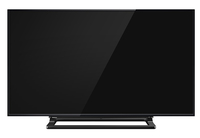 "Toshiba 50L2550VM 50"" Full HD Nero LED TV"