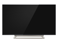 "Toshiba 50L5550VM 50"" Full HD Nero LED TV"