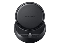 Samsung EE-MG950 Smartphone Nero docking station per dispositivo mobile