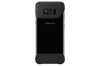 "Samsung EF-MG955 6.2"" Cover Nero"