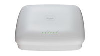 D-Link DWL-3600AP/EEUPC 300Mbit/s Supporto Power over Ethernet (PoE) Bianco punto accesso WLAN