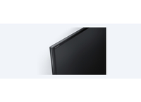 "Sony KD-49X8000D 49"" 4K Ultra HD Smart TV Wi-Fi Nero, Argento LED TV"