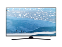 "Samsung UA43KU6000K 43"" 4K Ultra HD Smart TV Wi-Fi Nero LED TV"