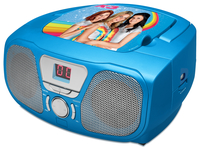 Bigben Interactive CD46K3 Analogico Blu radio CD